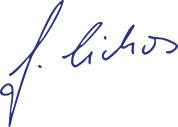 Unterschrift Susanne Cichos